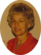 Evelyn Meade