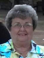 Betty Stancil