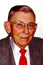 Archie Barnhardt