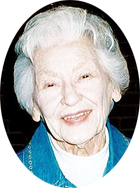 Rosalie Ridenhour