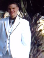 Travis Furr, Jr.
