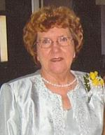 Loraine Frances  Howell (Brant)
