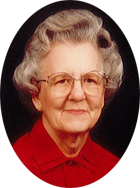 Mary Haigler