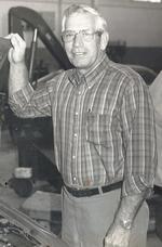Glenn  Weant
