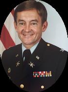 Col. James Patterson