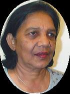 Sheila Sankar