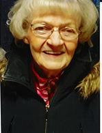 Joyce Barringer