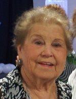 Betty  Sethna
