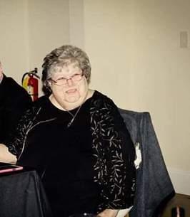 Barbara Albertson