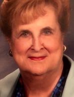 Peggy Faggart