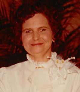 Frances Hartsell