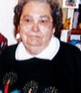 Phyllis Chance