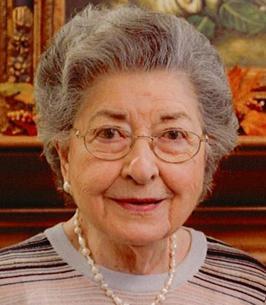 Frances Weant