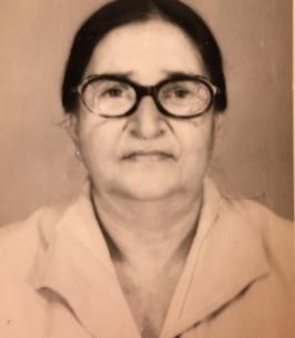 Rajrani Ramdin