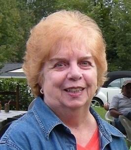 Peggy Furr