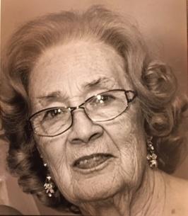 Bette Baker