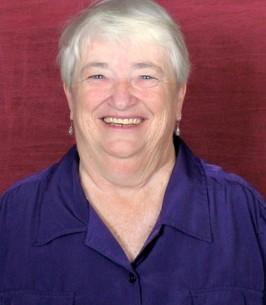 Kathleen Dorn